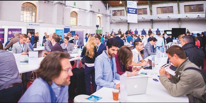 Photo of Plus de 100 startups présentes à Digital First !