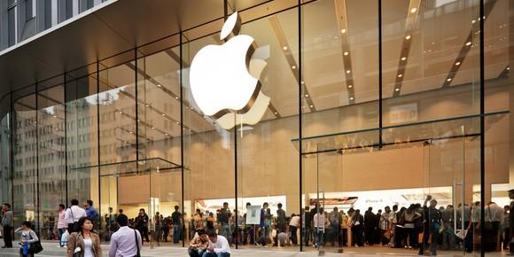 Photo of Apple zal deze week een aantal winkels heropenen