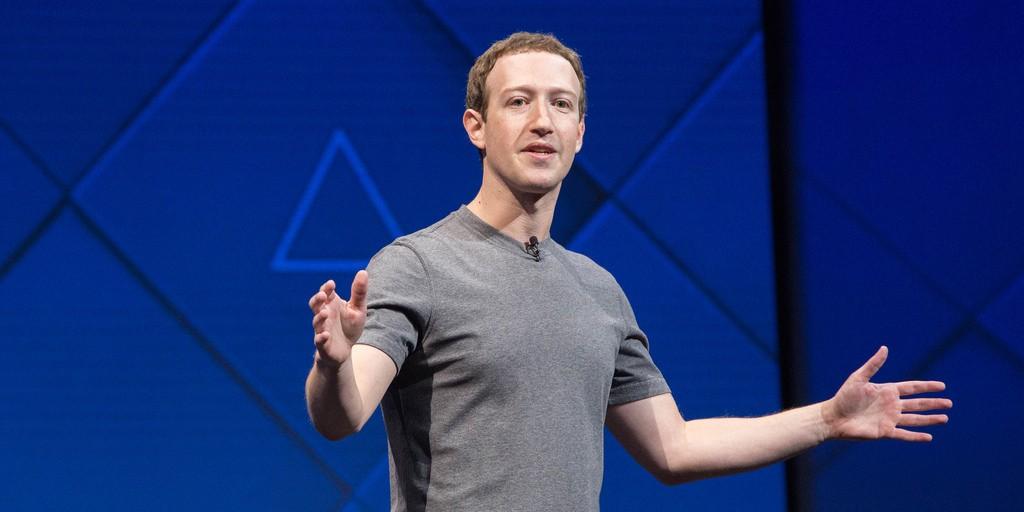 Photo of Facebook lance une application de visioconférence