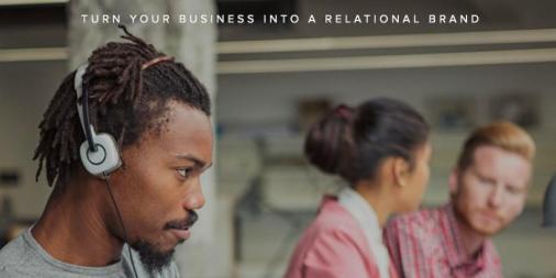 L'approche SocialKind, transformer votre business en une marque relationnelle?