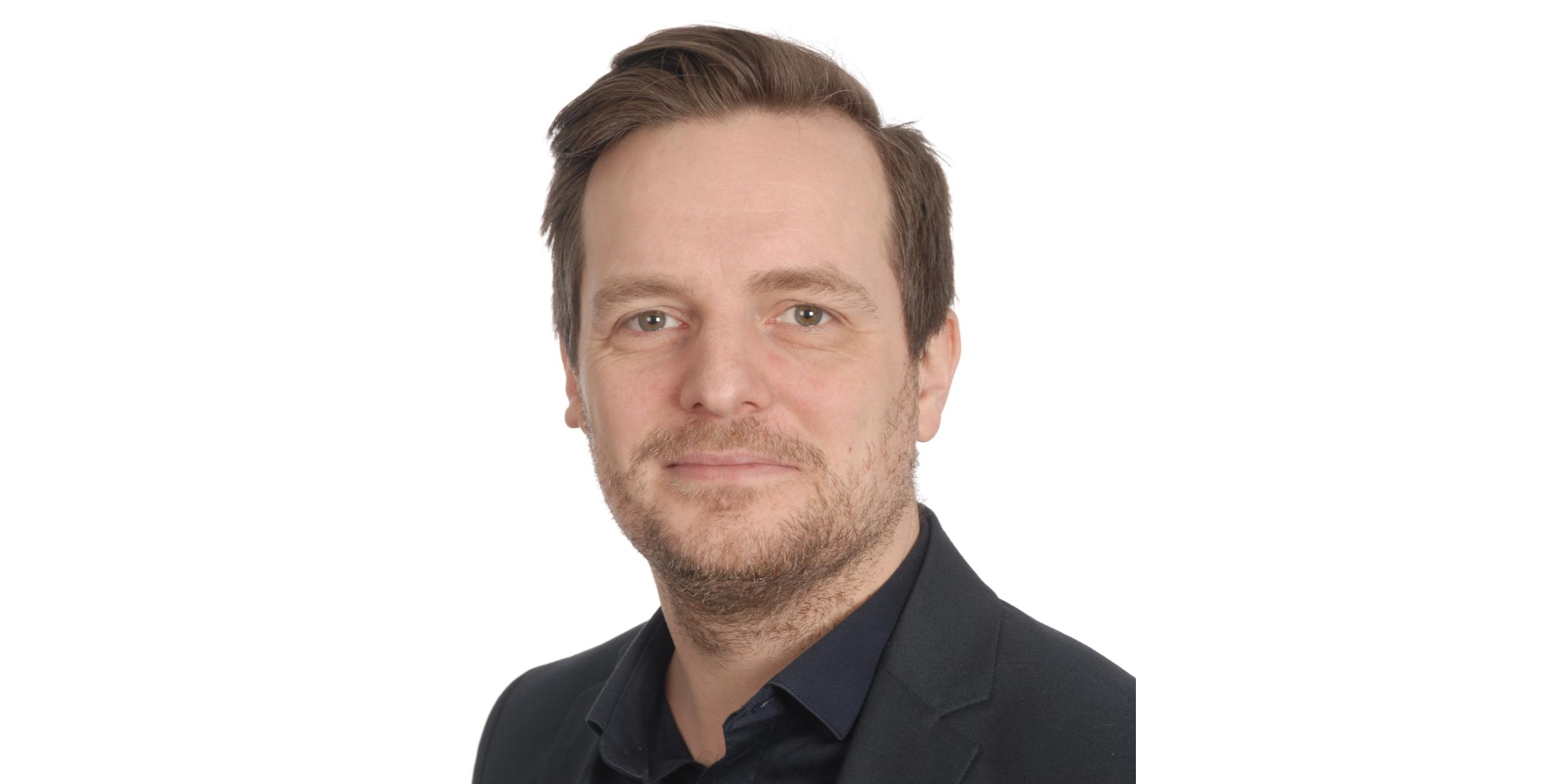 """Koen Segers neemt de leiding over van het """"channel"""" van Dell België"""