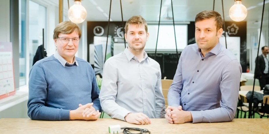 Photo of Bcheck, startup présente à Digital First, lève 1,1 million