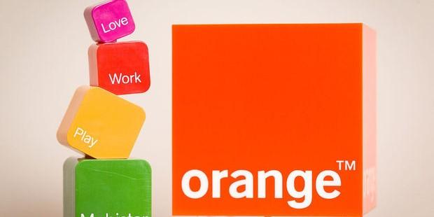 Orange, meilleur réseau mobile de Belgique