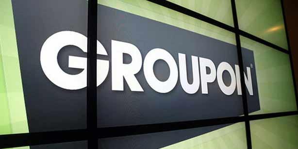 Nieuwe website en nieuwe app voor Groupon