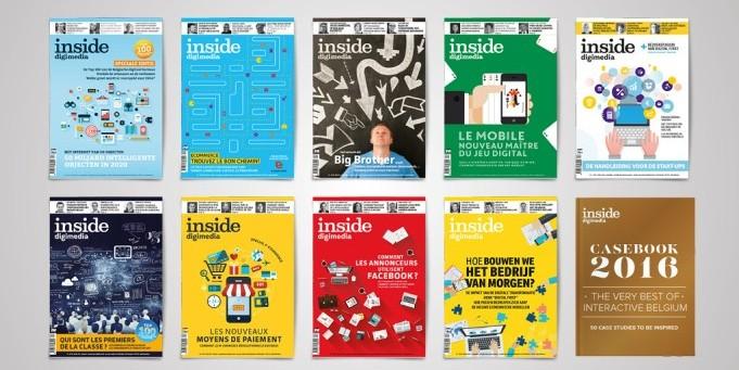 Photo of Ontdek het nieuwe Inside magazine!