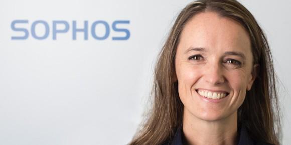 Daniëlle Meulenberg nommée Channel Account manager de Sophos Europe