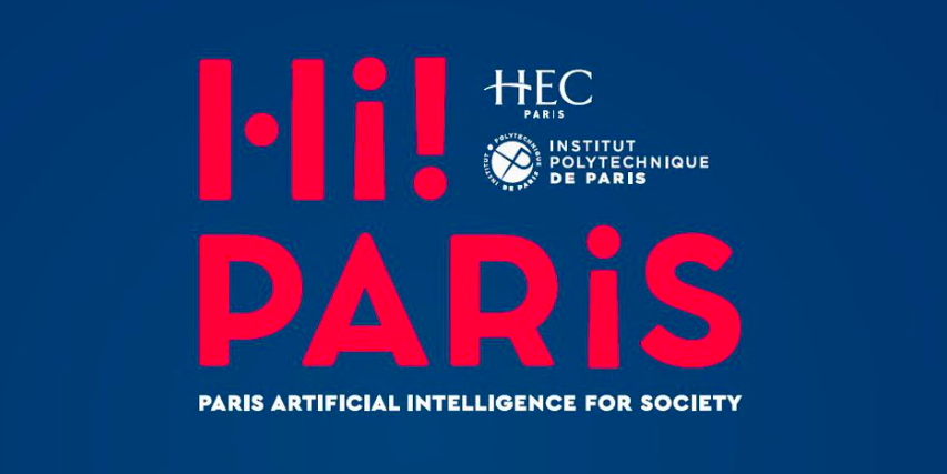 Photo of Het Franse Institut Polytechnique en HEC slaan de handen ineen om een AI-onderzoekscentrum te openen