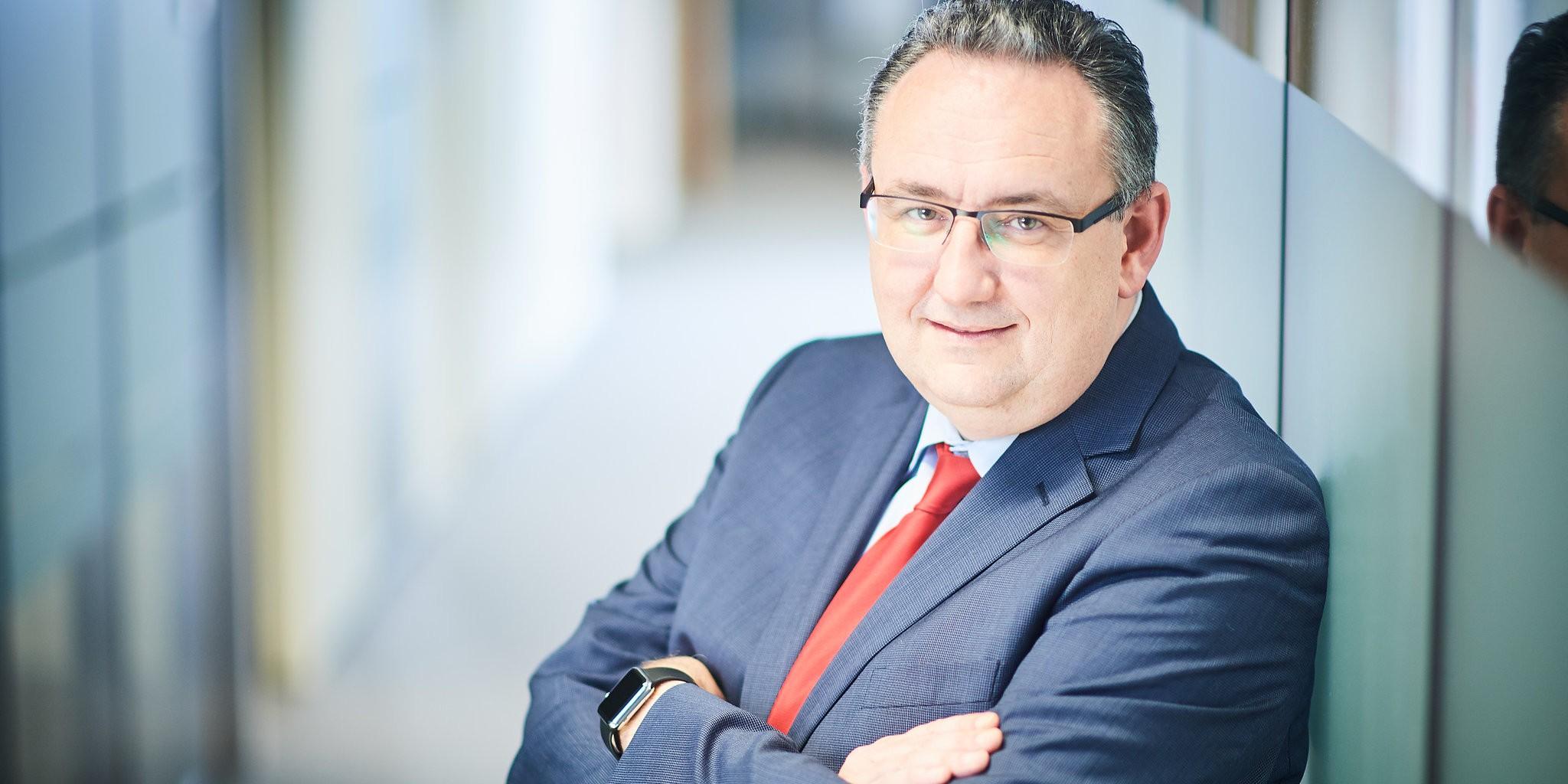 Wim De Ridder prend la direction d\\\'Edebex