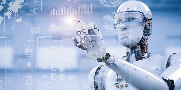 Les entreprises belges championnes de l'IA