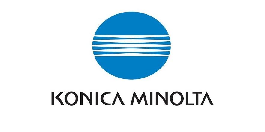Konica Minolta innove dans l'impression