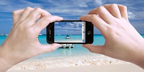 La photo, principal crit�re de choix d�un smartphone