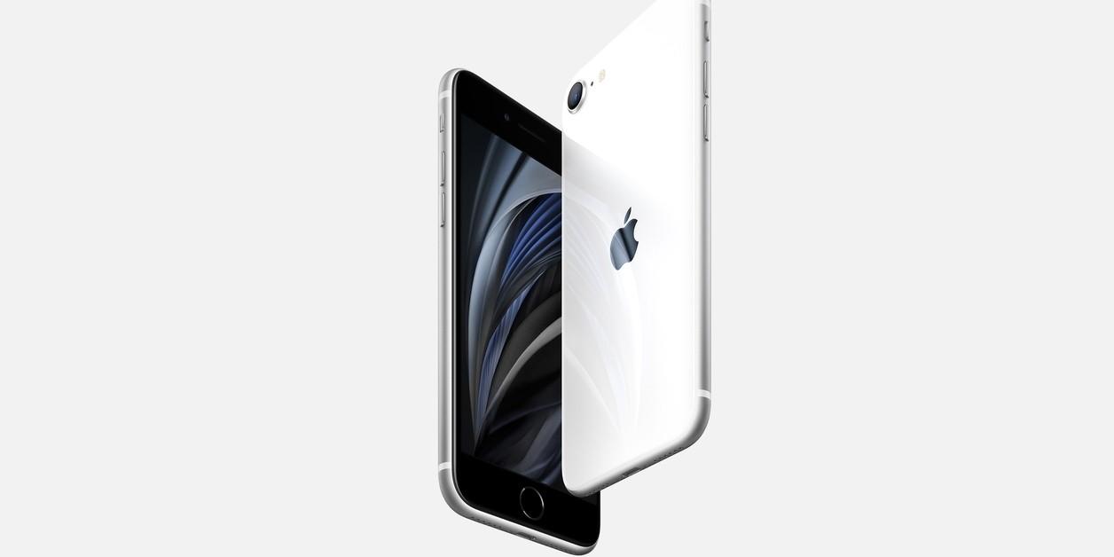 Photo of Apple officialise un nouvel iPhone à 489 €