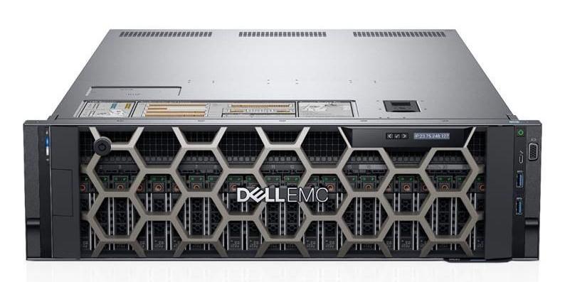 Dell EMC dévoile la 14ème génération de ses serveurs PowerEdge