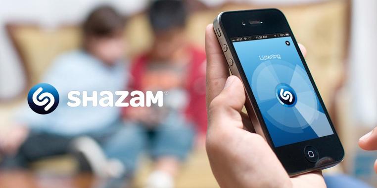 Waarom maken 4 miljoen Belgen gebruik van Shazam?