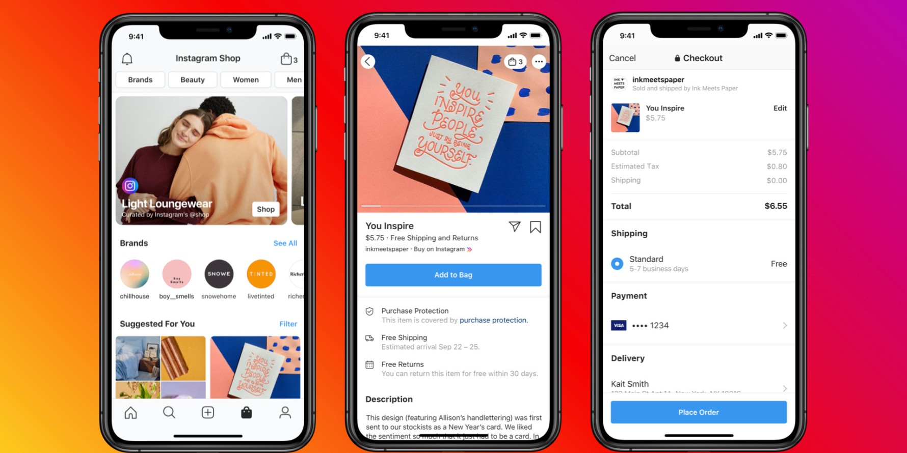 Photo of Facebook Shops : la nouvelle fonctionnalité de Facebook