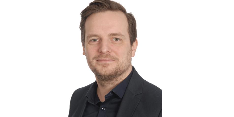 Koen Segers prend la direction du département Channel de Dell BeLux