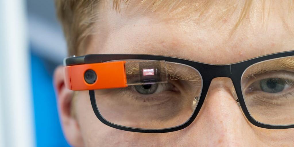 Les entreprises belgesboudent les lunettes intelligentes