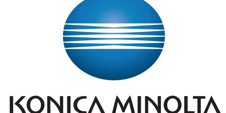 Médaille d'or pour Konica Minolta
