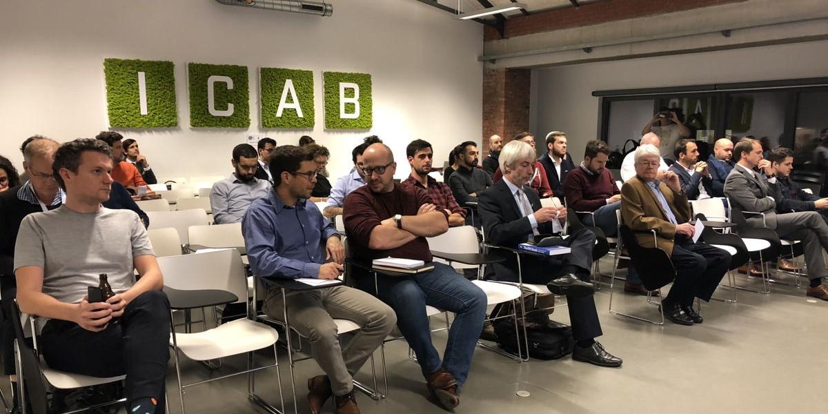 Microsoft Innovation Center Brussels en ICAB Incubator lanceren Amplitude+ voor Brusselse start-ups