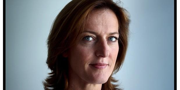 Photo of Béatrice de Mahieu dirigera désormais Co.Station