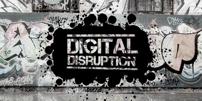 Qui sont les véritables moteurs de la disruption digitale ?
