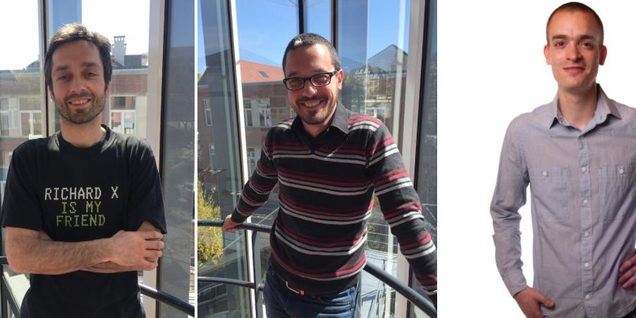 Havas Brussels ziet z�n digitale afdeling stevig groeien