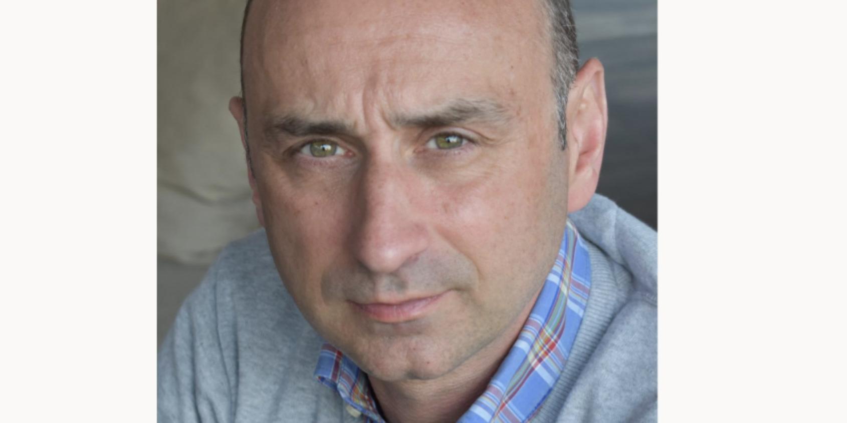 Steven De Ruyver nommé Security Lead de Cisco Belux