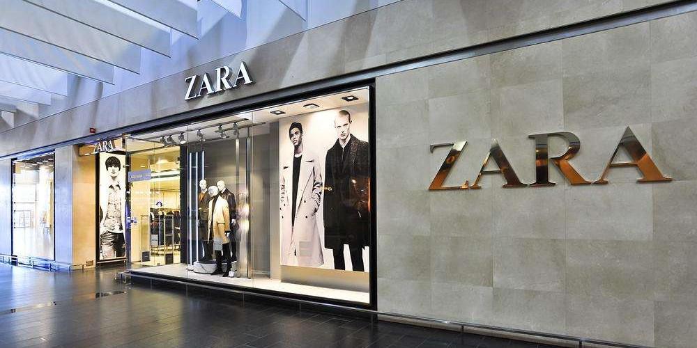 Photo of Zara stapt over naar e-commerce