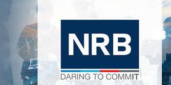 Le Groupe NRB se dote d'un CTO pour mieux baliser son avenir
