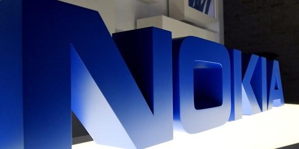 Photo of Nokia bascule ses infrastructures dans le cloud