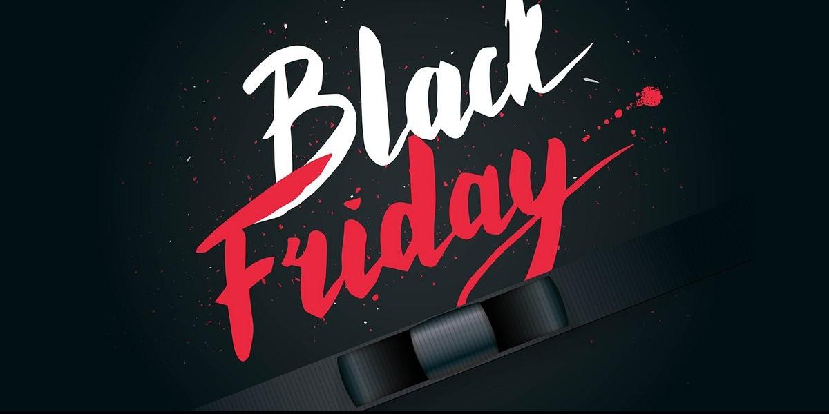 Un Belge sur deux ignore le Black Friday