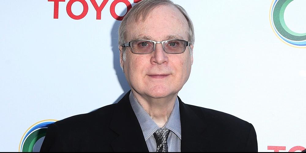Mort de Paul Allen, co-fondateur de Microsoft, à l'âge de 65 ans