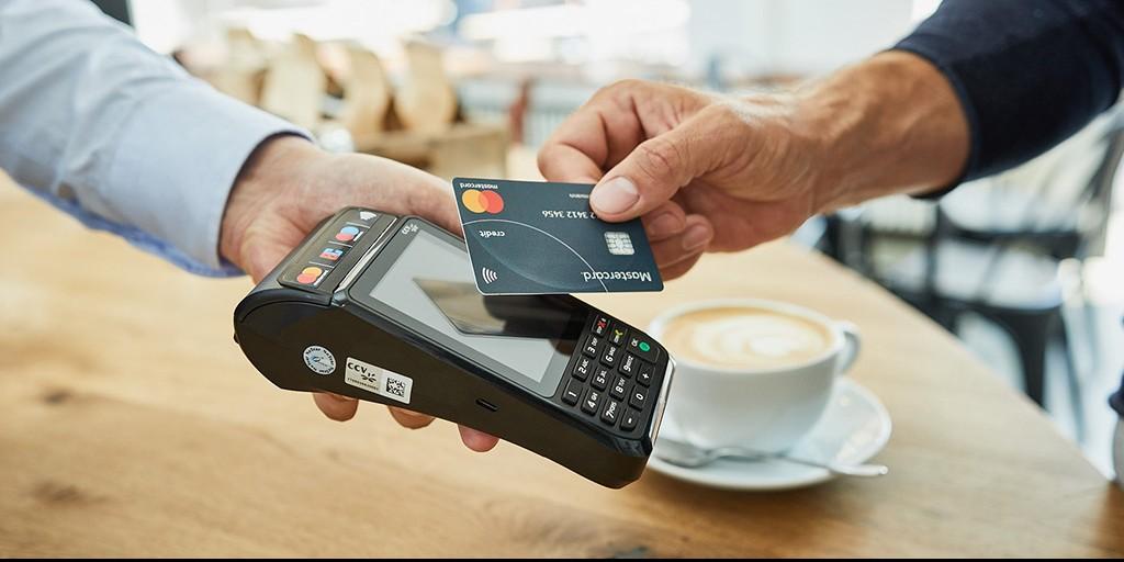 Le paiement sans contact s'envole en Belgique