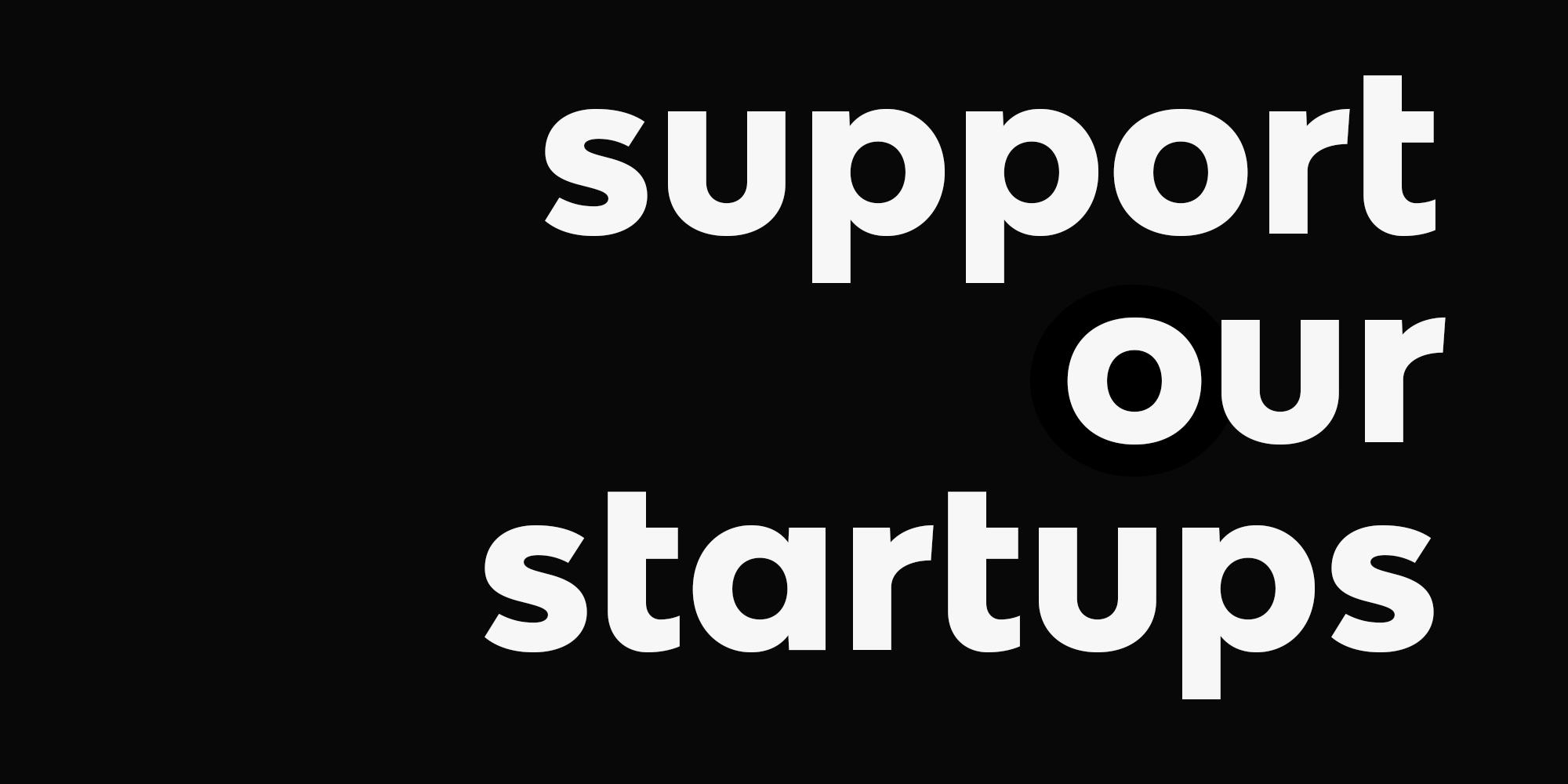 Photo of L'appel à l'aide de 373 startups belges