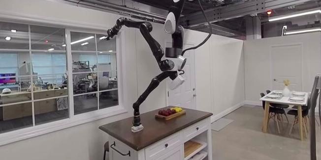 Photo of Toyota entend soulager les personnes âgées grâce à un nouveau robot