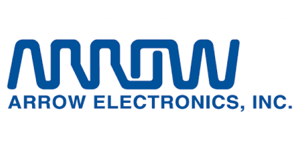 Arrow Electronics élu meilleur distributeur de Check Point