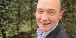 Bart Colson, nouveau COO d'Eurofiber Belgique