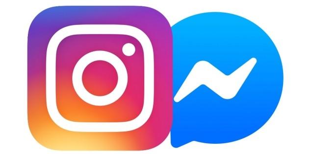Photo of La fusion des messageries Messenger et Instagram officialisée
