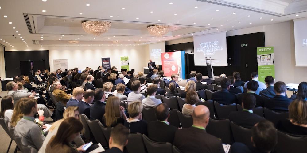 Daverend succes voor de derde editie van Digital Pharma Summit