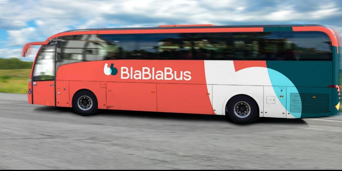 BlaBlaCar lance BlaBlaBus en Belgique
