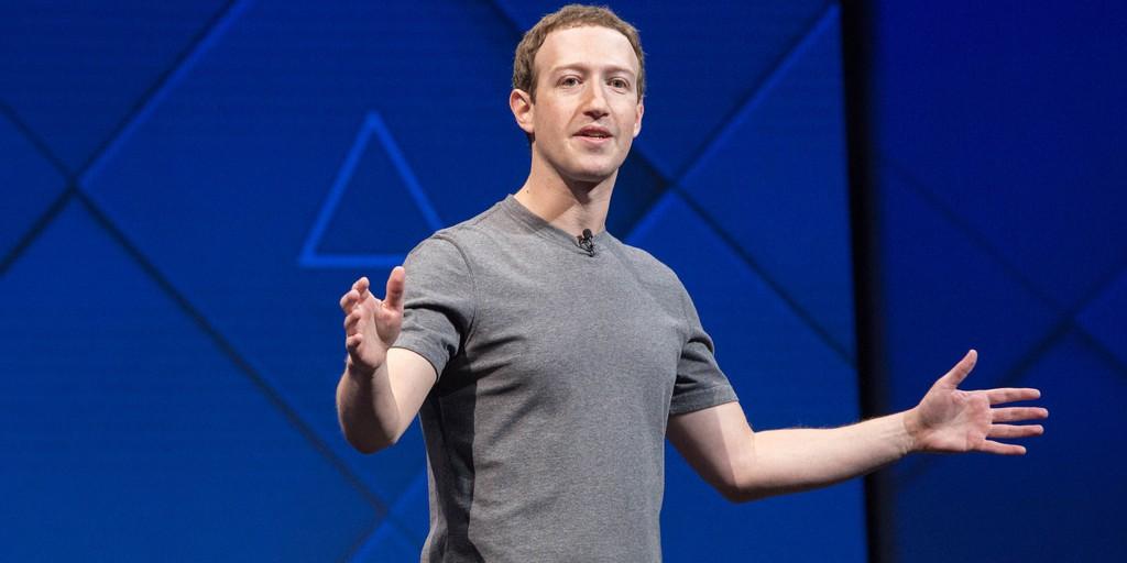 Photo of Facebook investit 300 millions dans le journalisme