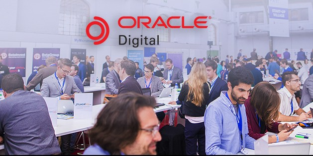 Oracle : nouveau sponsor de Digital First