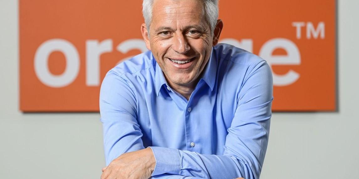 Photo of Xavier Pichon est le nouveau CEO d'Orange Belgique