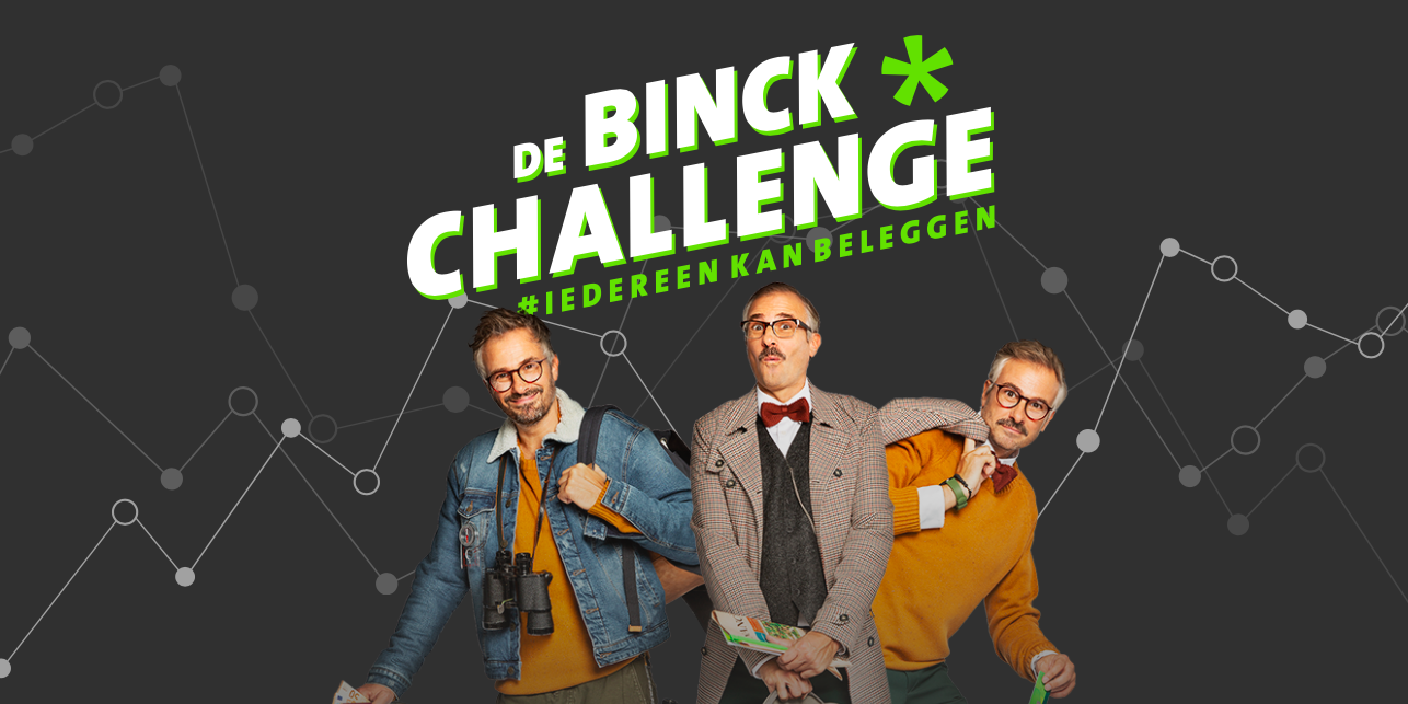 Onlyhumans cherche de talentueux investisseurs pour BinckBank
