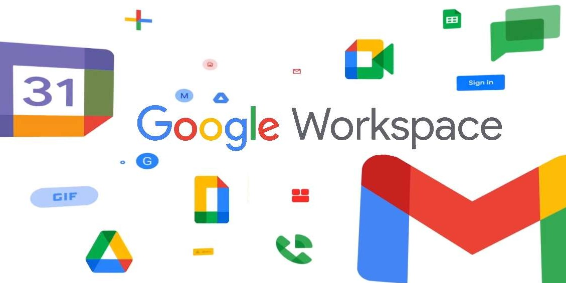 Photo of G Suite devient Google Workspace