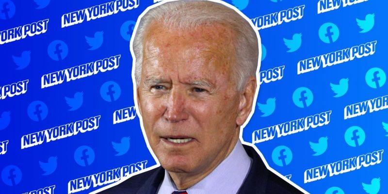 Photo of Facebook et Twitter: Prise de partie dans la campagne présidentielle américaine?