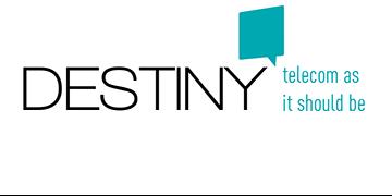 Destiny, kampioen van de snelle groei