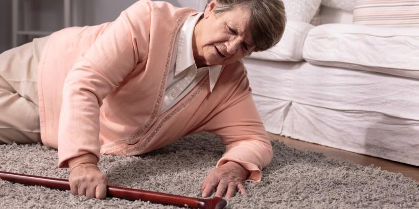 Photo of Des belges développent une intelligence artificielle qui pourrait prévenir les chutes des personnes âgées