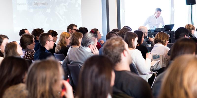 Ne manquez pas la sixième édition du Programmatic Advertising Summit!