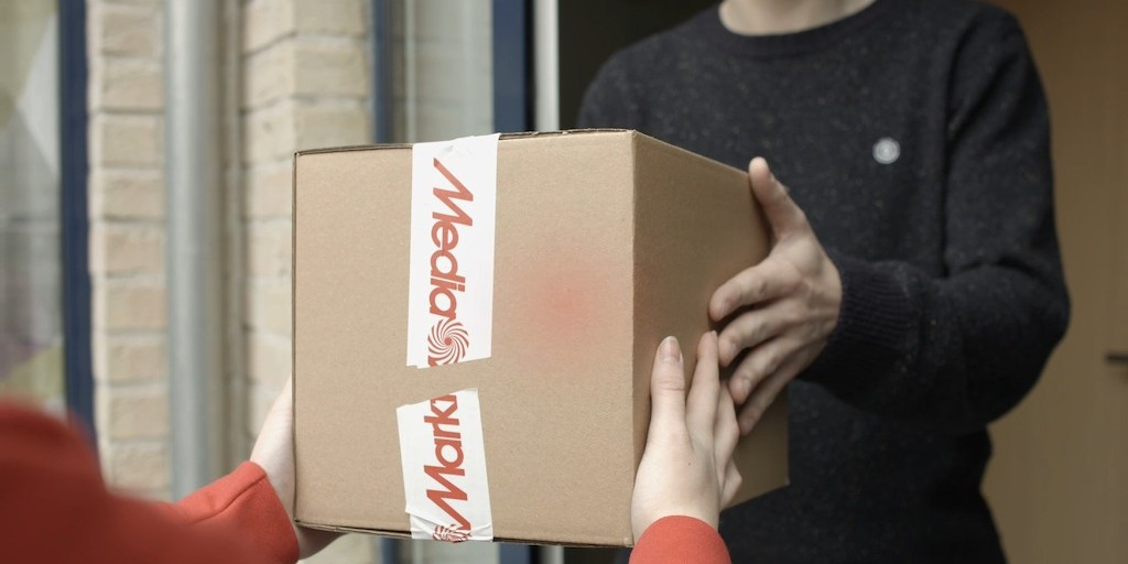 Comment MediaMarkt veut doper la livraison en Belgique